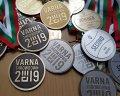 медали за състезание по проект на клиента