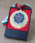 медал за най-добър баща